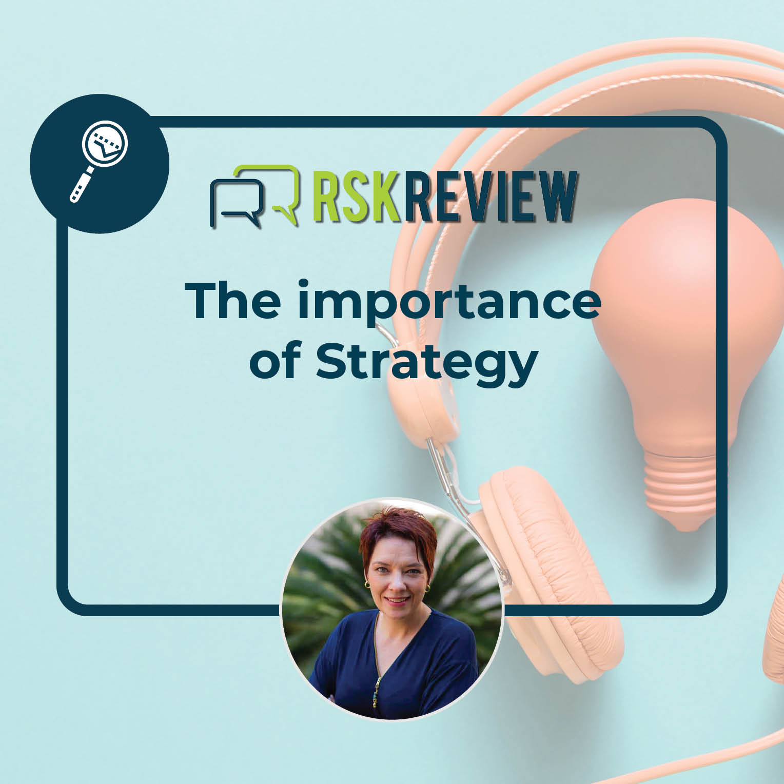 The importance of strategy episode