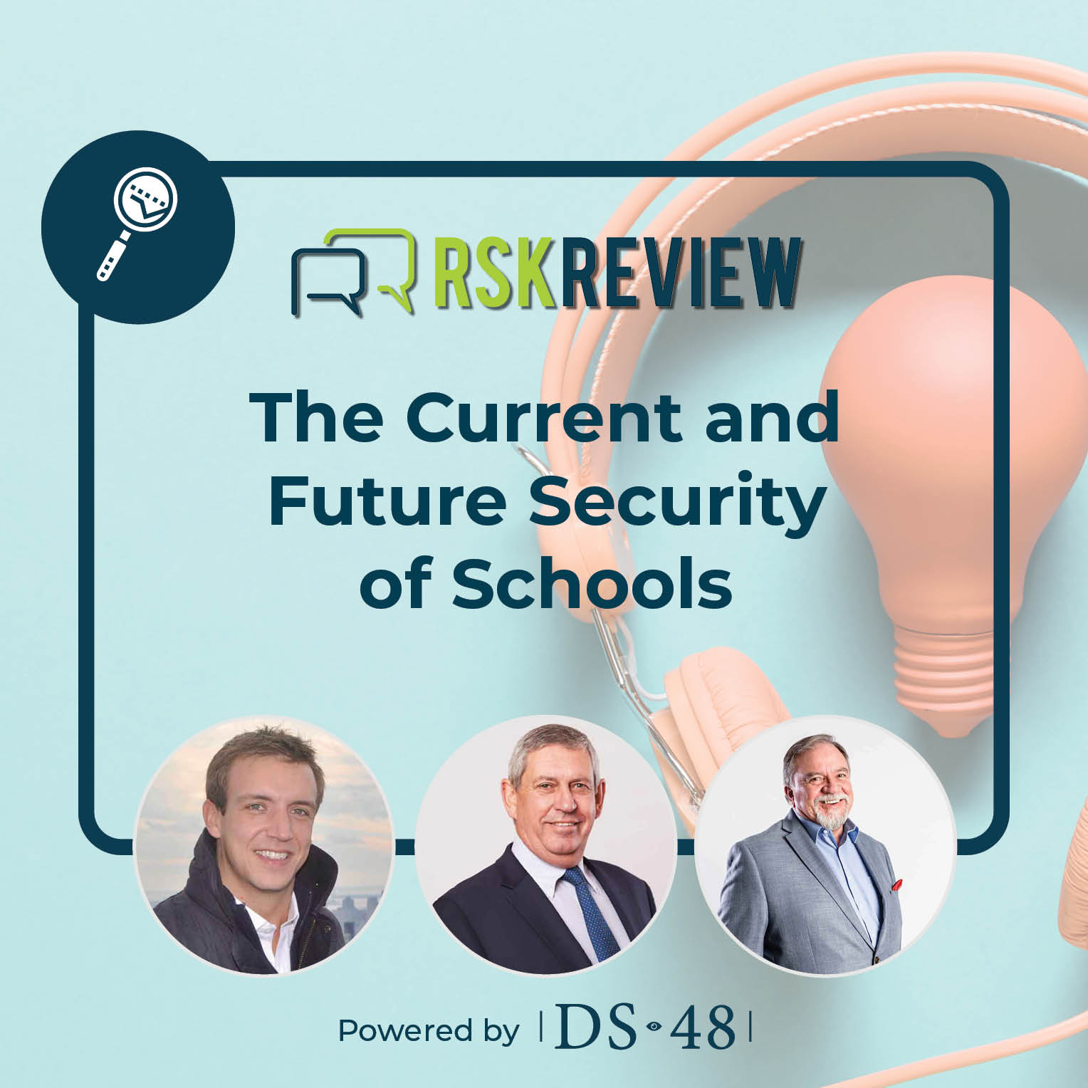 The current and future security of schools