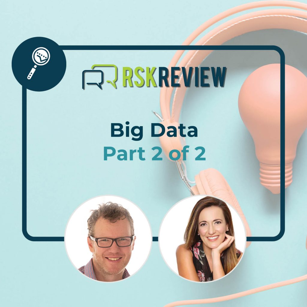 Big data episode