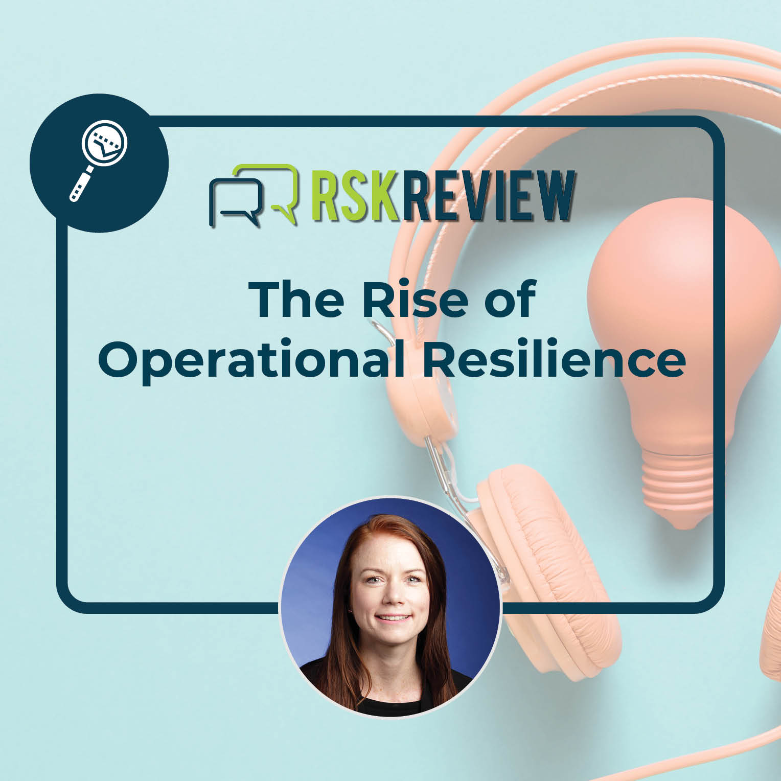 Operational Risilience Episode