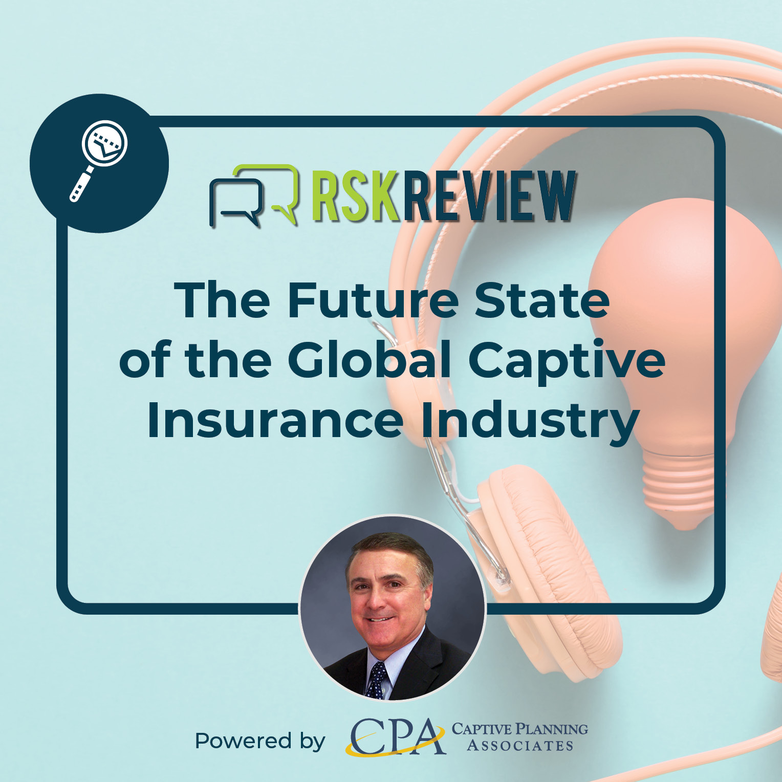 The future state of the global captive insurance industry