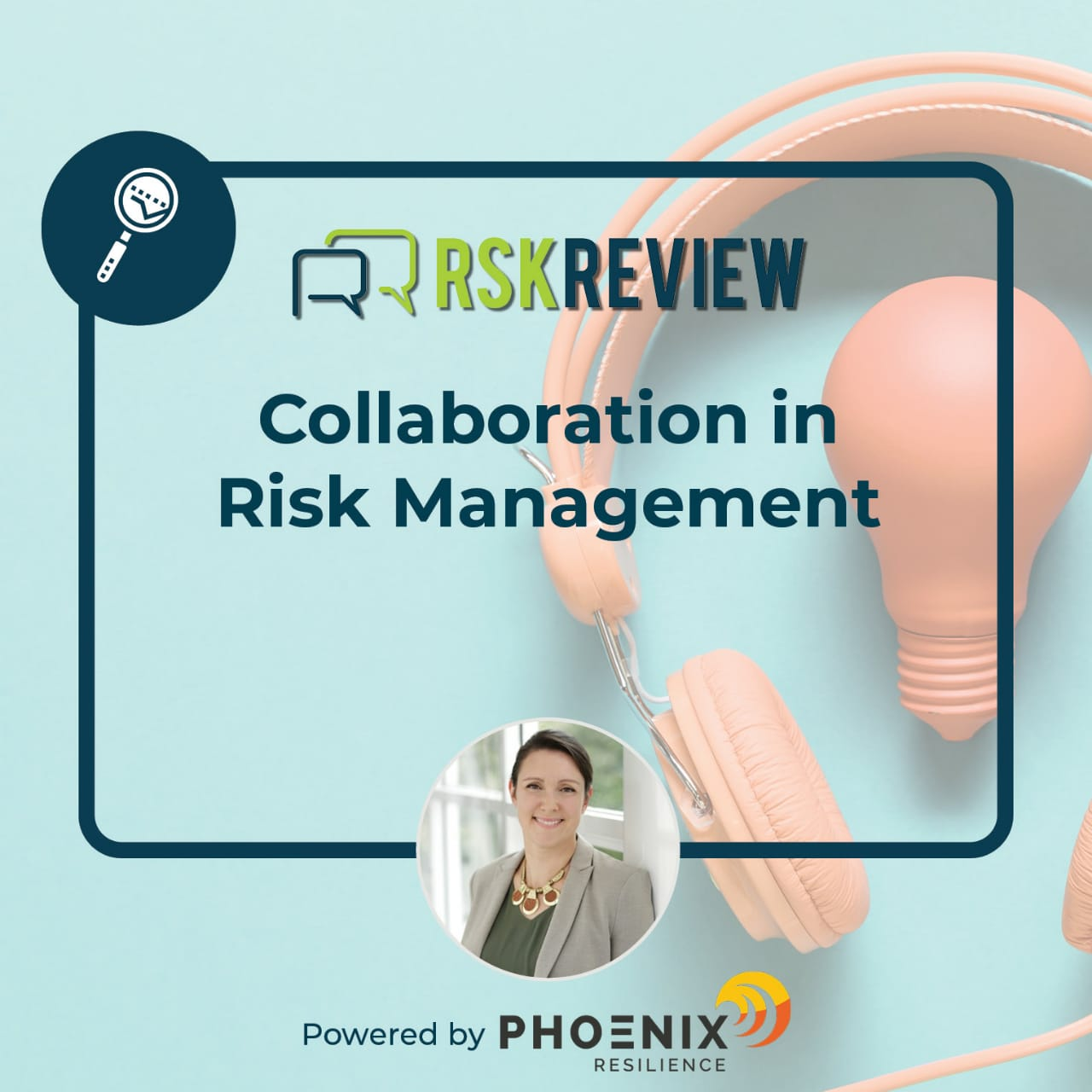 Collaboration in Risk Management