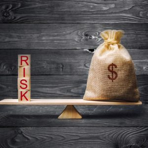 manage the cost of risk